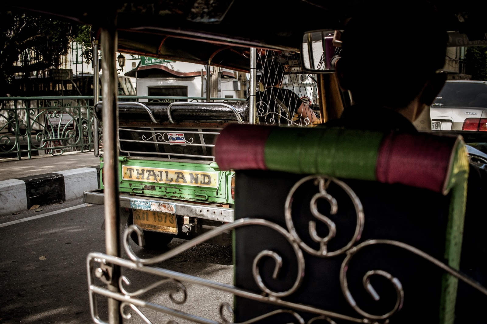 Bangkok First Time: A Quick Guide for an Indie Traveler