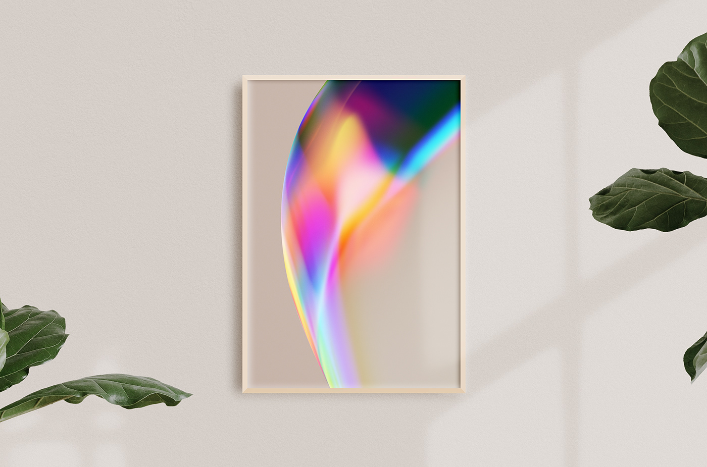 Chromatic Pastels Brings Joy to Light Effects Lovers Like Me