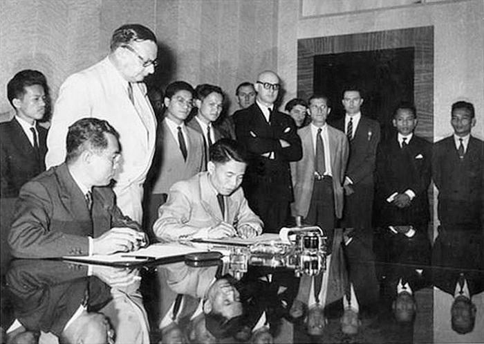 65 năm Hiệp định Geneva và dấu ấn Ngoại giao Việt Nam