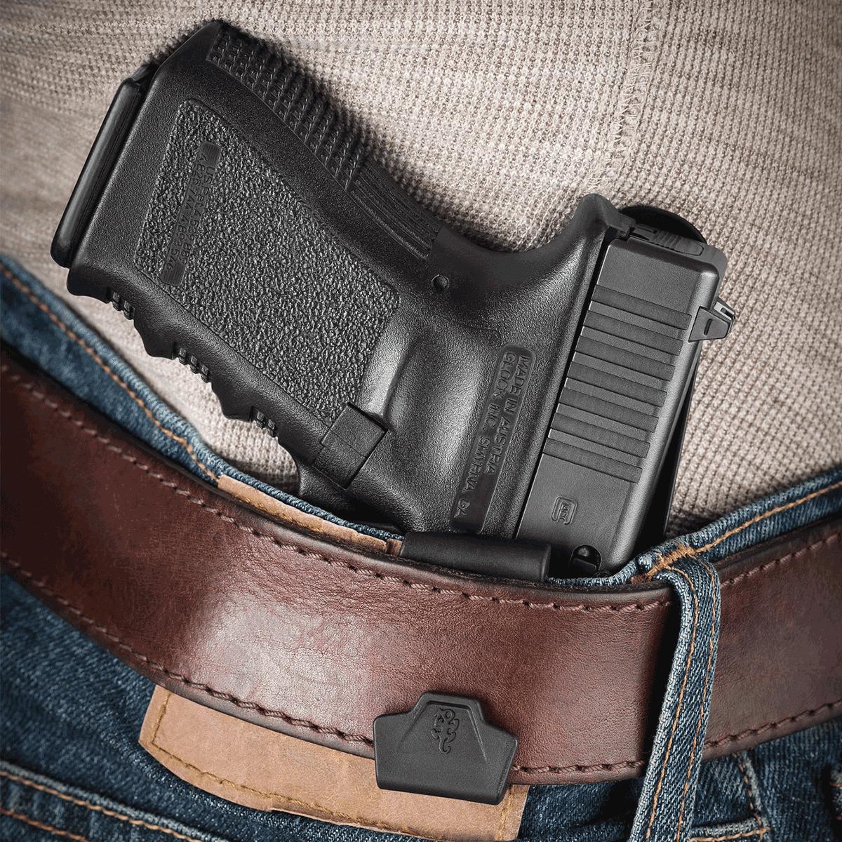 glock 19 iwb holster