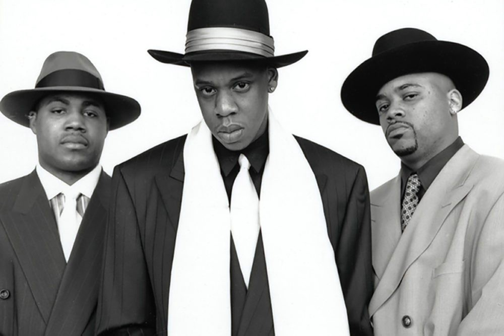 Don't Be the Damon Dash of Your Own Roc-A-Fella Records   by Brian Brewington   The Startup   Medium