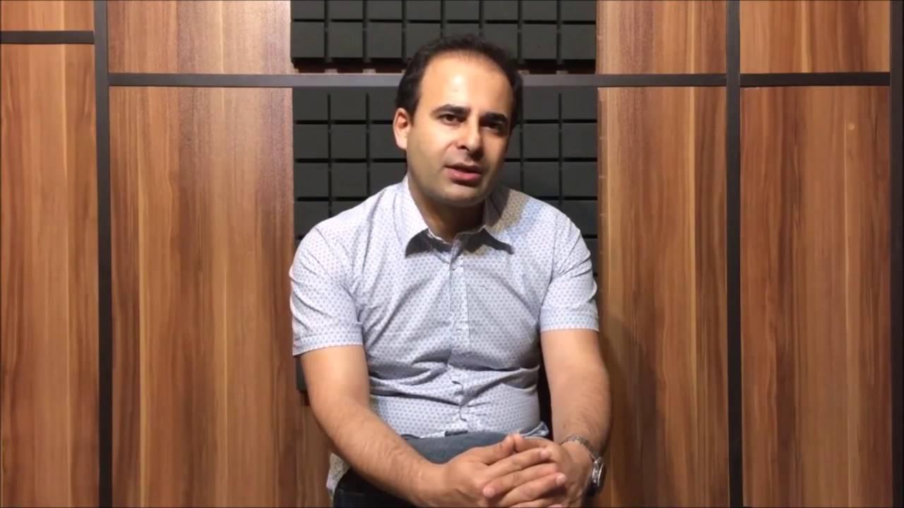 دانلود فیلم زندگینامه موسیقیدانان ایرانی ، محمد نوری ، خواننده ، نیما فریدونی