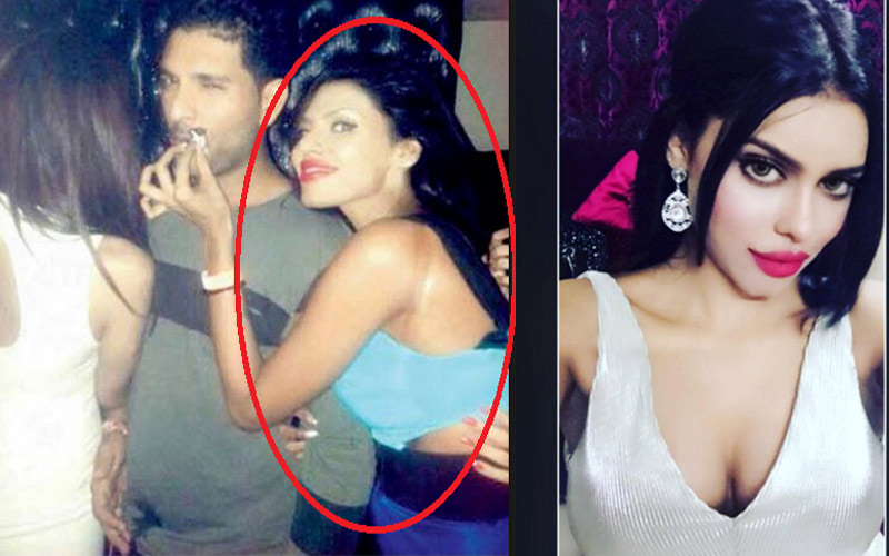 4. Rumours were doing the rounds of her dating Yuvraj Singh