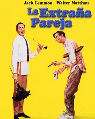 La extraña pareja (1968, Gene Sacks)