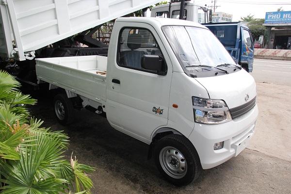 Gia ban xe tai veam nhỏ dưới 1 tấn 820kg - Bán xe tải veam star 820kg giá siêu rẻ - veam star 820kg