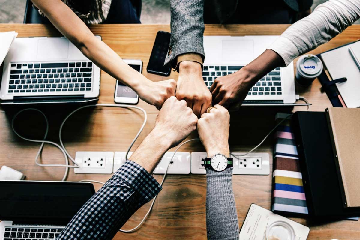 Chọn những công ty chất lượng, việc theo sát công việc là không quá cần thiết, agency uy tín biết trách nhiệm của họ là gì