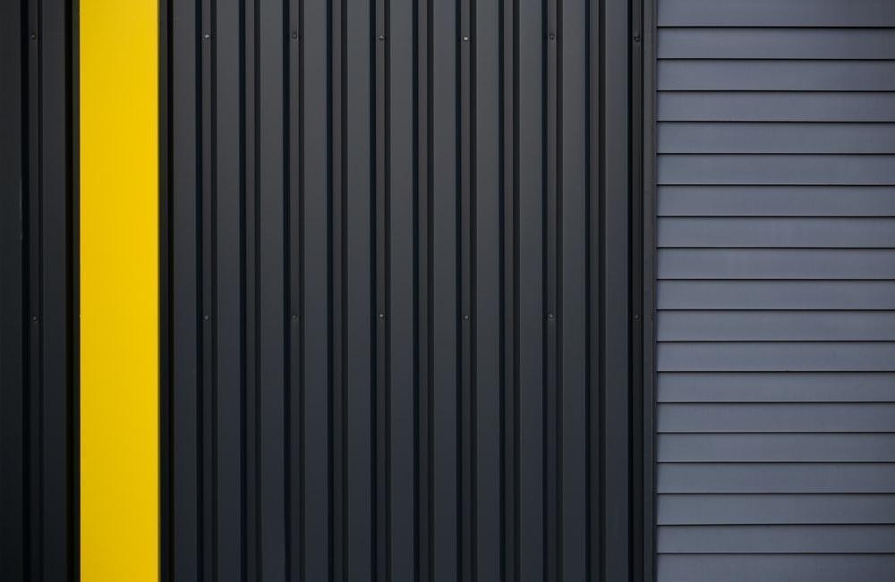 5 Reasons You Should Invest In a Steel Garage Door