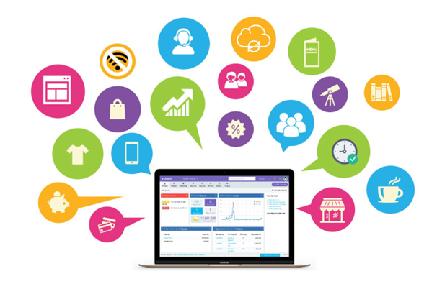 Mua phần mềm quản lý bán hàng ở đâu để đảm bảo kinh doanh mang lại lợi nhuận