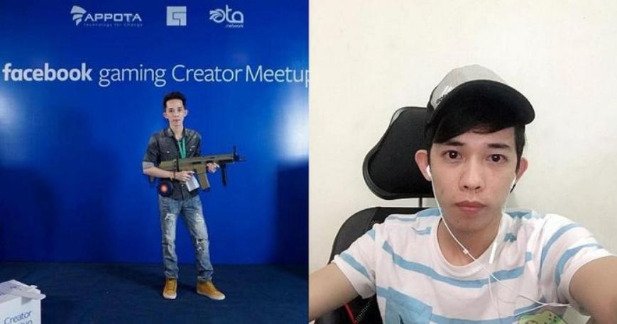 Nam Blue - Hot streamer bất bại của làng PUBG Việt