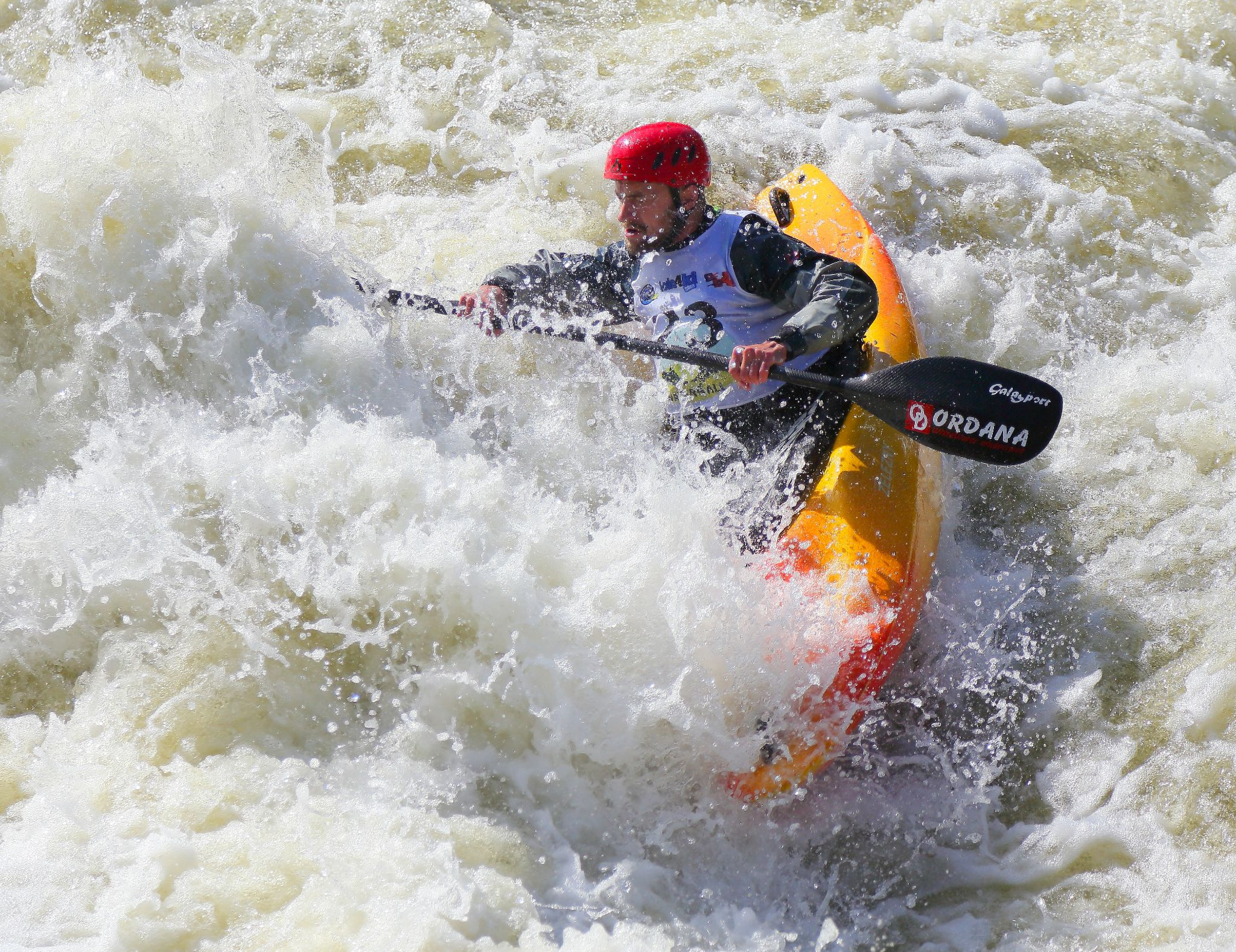 whitewater rafting is an adventure gift for men