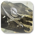 Pirate Flag Live Wallpaper apk