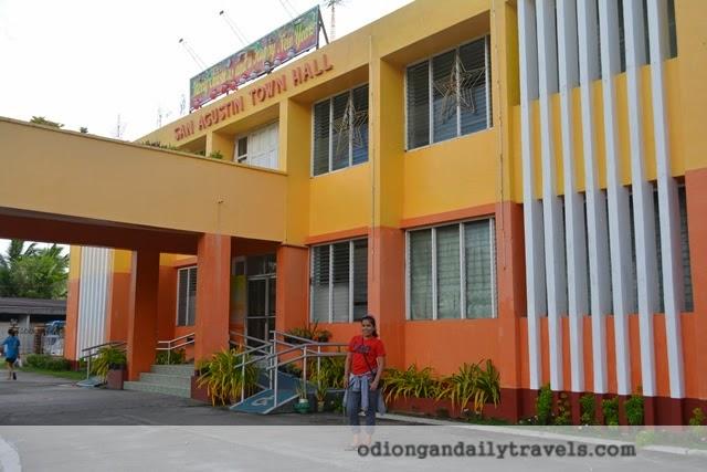 San Agustin Municipal Hall