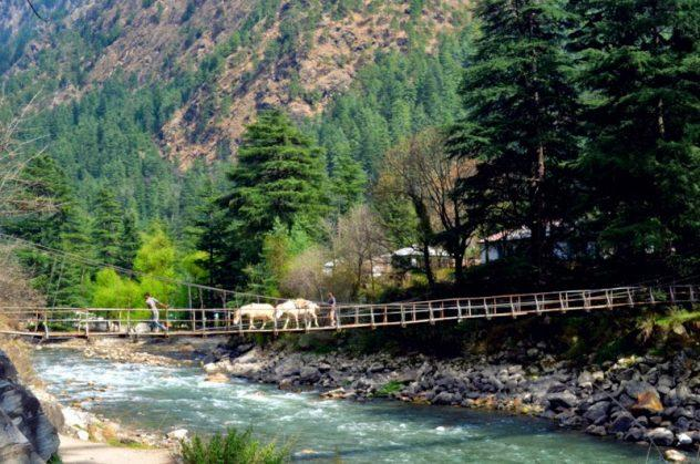 Rasol - Places to Explore in Kasol - Things to do