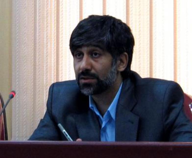 Bahram Reshteh Ahmadi: Deputy Prosecutor for Security and the HEad of Evin SEcurity Court