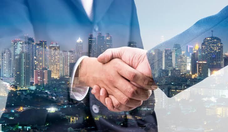 4. Resolusi Investasi - Patungan Modal Usaha