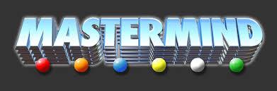 """Résultat de recherche d'images pour """"mastermind logo"""""""