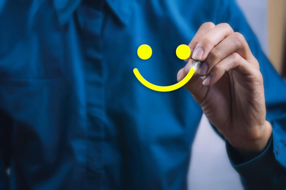 fidelização e satisfação do cliente
