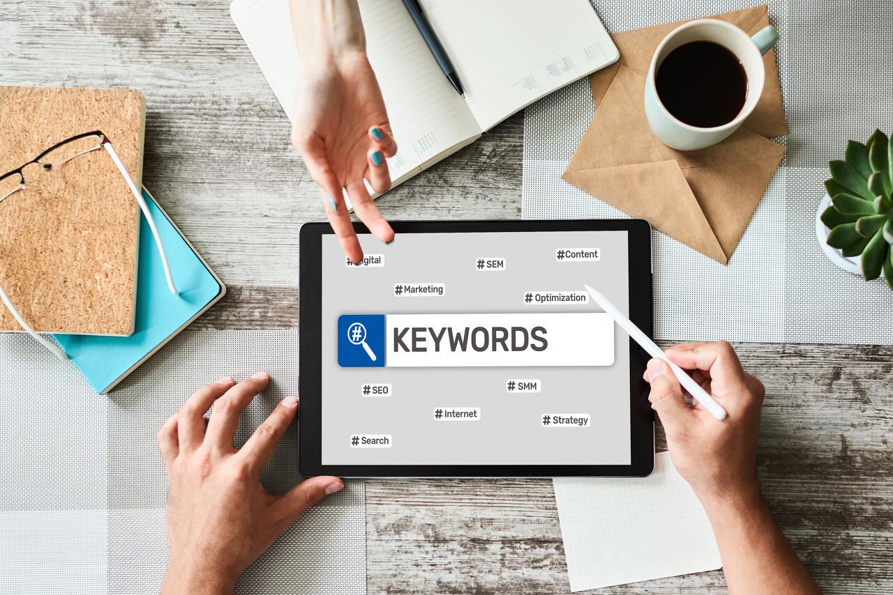 riset keyword untuk strategi konten marketing selanjutnya