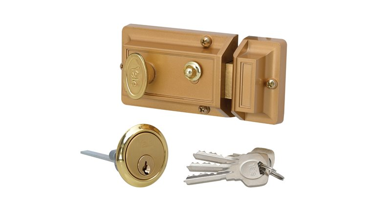 Mechanical Vs Electronic Door Lock Which One Is Best