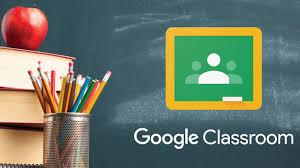 Instrucciones para acceder a Google Classroom | Colegio Apostolado del  Sagrado Corazón de Jesús