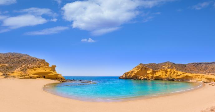 Summer vacation ideas: Spain