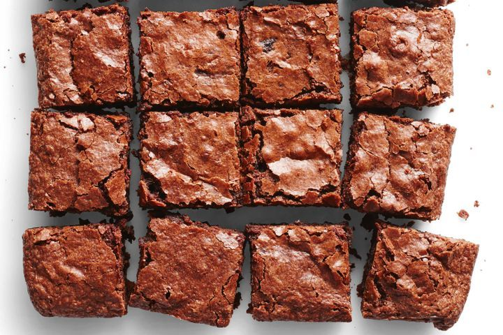 Image result for chocolate brownies