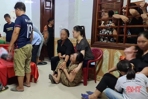 Hà Tĩnh: Hai vụ đuối nước khiến 3 em nhỏ qua đời cùng ngày - Ảnh 1
