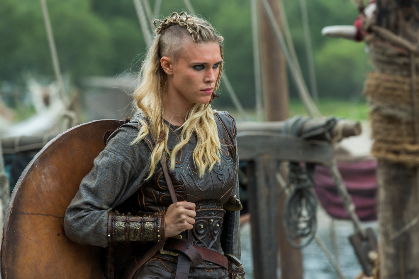 DNA Research Argues for Women Viking Warriors | The Mary Sue