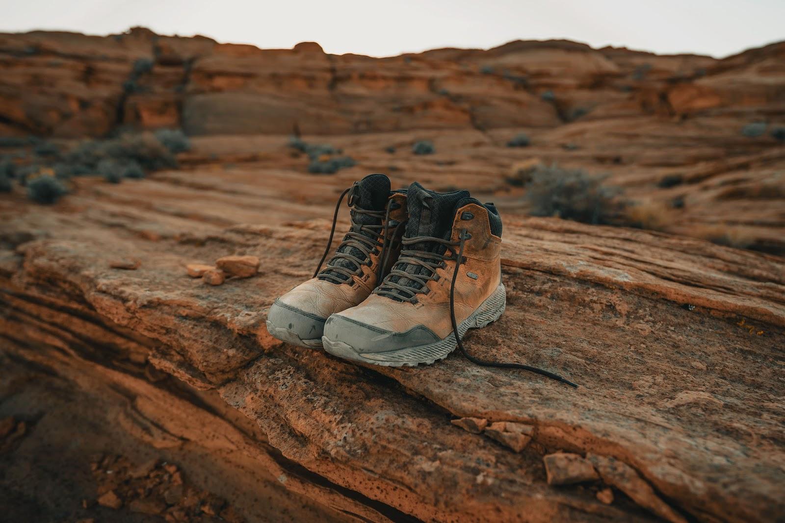 footwear-special-for-angel-landing-hike