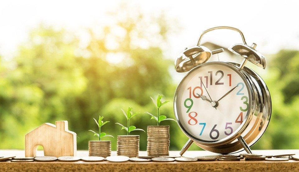 Dinheiro, Finanças, Hipoteca, Empréstimo, Imóveis