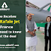 India Receives First Rafale Jet: All you need to know about the Deal