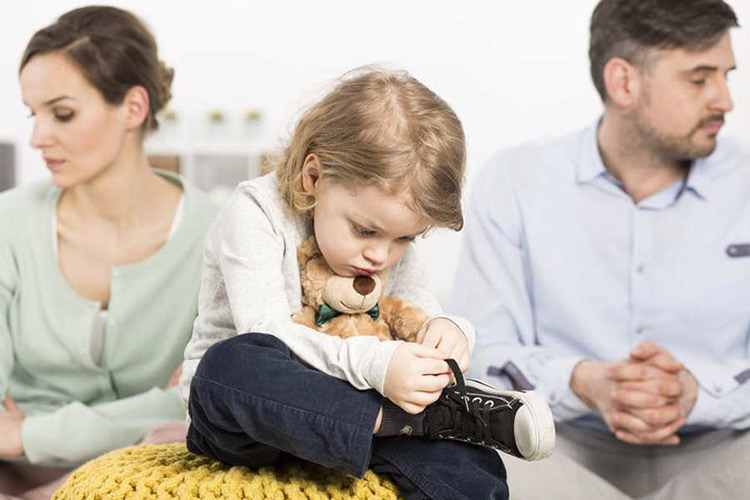Everything You Need to Know About Child Arrangements Order