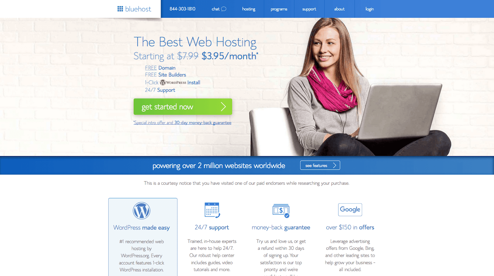 How To Start A Blog On BlueHost?