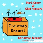 Christmas Biscuits (In Aid of St. Vincent De Paul)