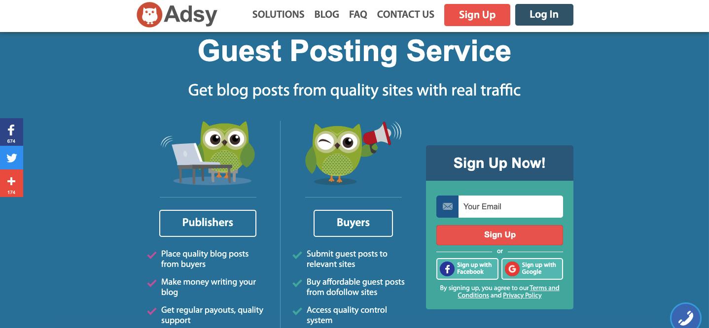 best content marketing platforms
