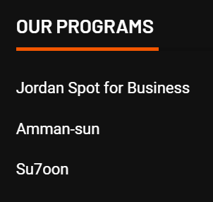 Jordanspot's Startup Story: What Jordanspot Did in Q1 of 2021?