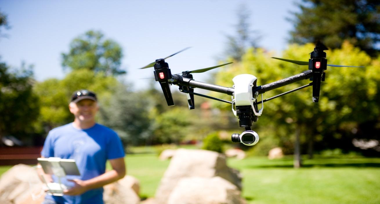 Drone technology program set to reach new heights - Palomar News