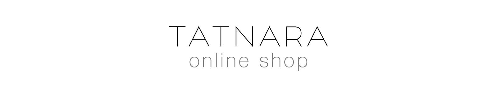TATNARA Online Shop