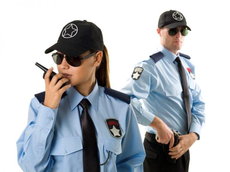 Tham khảo mẫu và địa chỉ may đồng phục bảo vệ đà nẵng uy tín