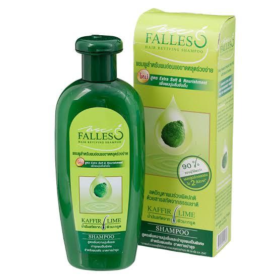 3. Falless Hair Reviving Shampoo