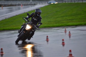 Journée la moto et la sécurité routière