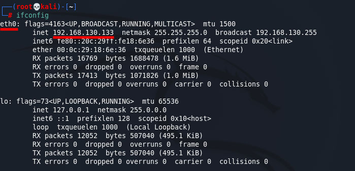 What Is My IP Address on Mac [Terminal ifconfig]. Source: nudesystems.com
