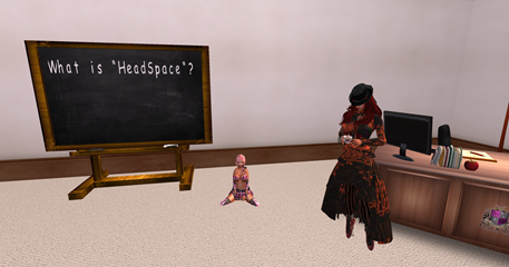 Miss Brittany class at Aya's Class room