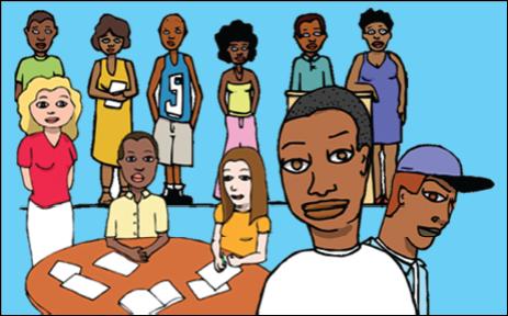 Coleção Educação e Relações Raciais: apostando na participação da comunidade escolar