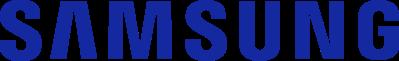 삼성 로고(Lettermark)