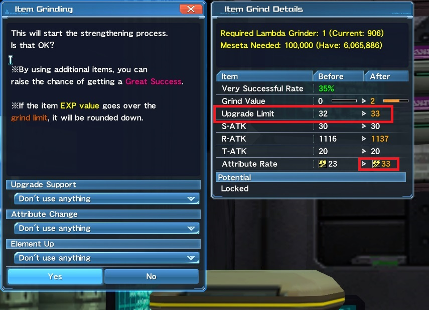 Phantasy Star Online 2 - Beginner's Guide 51
