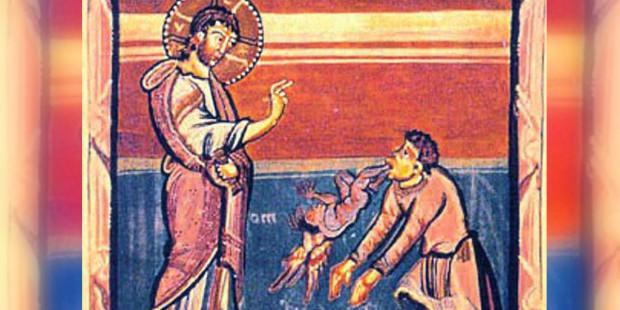 """Các nhà khảo cổ có thể đã khám phá ra vị trí Chúa Giê-su thực hiện """"phép lạ đàn heo"""""""