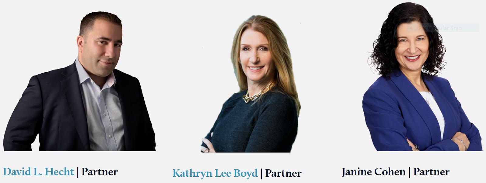 The $1 Billion Case & The Unfolding Litigation Funding & Legal Drama 10