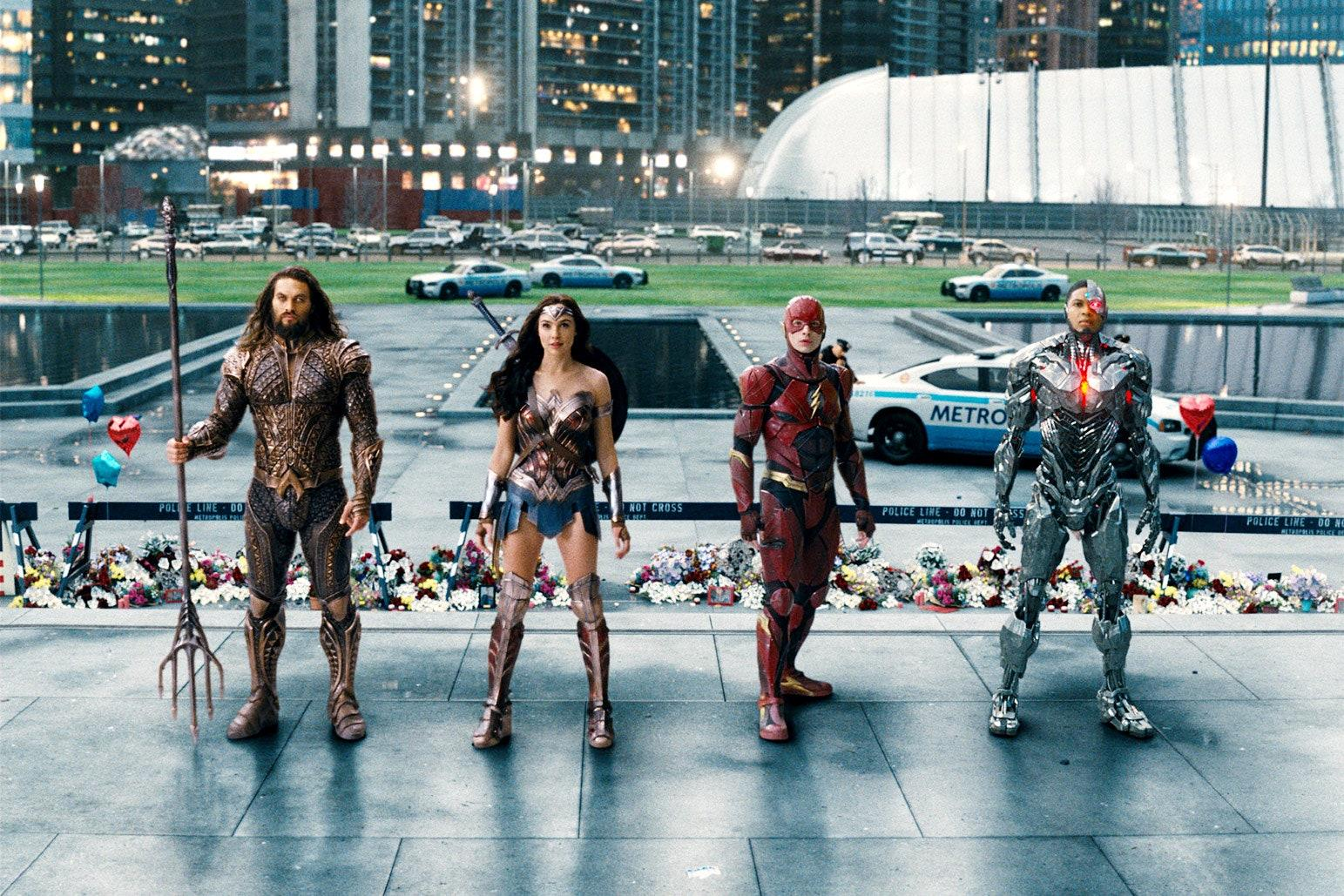 2. Zack Snyder's Justice League 03