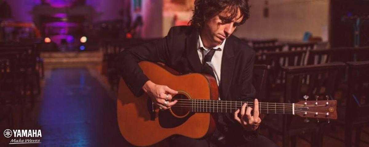 học guitar nâng cao